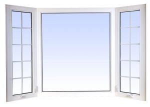 UPVC Replacement Windows