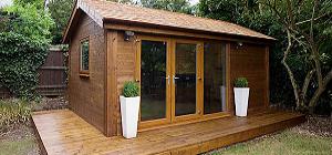conservatory extensins