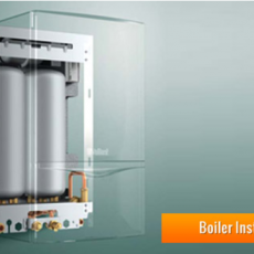 Home Service Boilers and Commercial Boilers